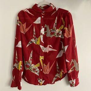 {LEVI'S} 🔷 blouse